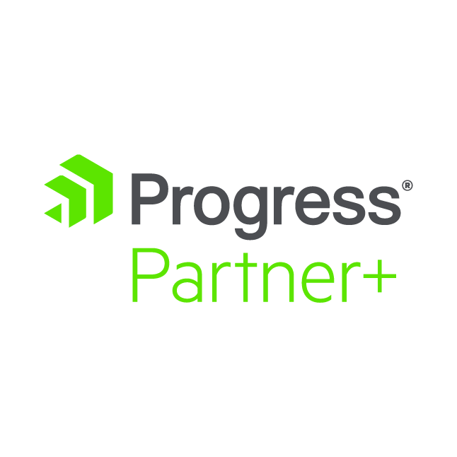 Progress Partner Plus Logo