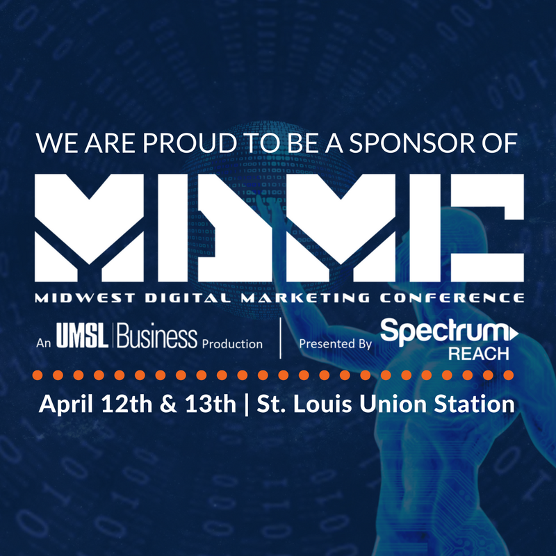 Engage is a proud sponsor of MDMC