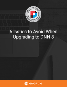 DNN Upgrade Guide