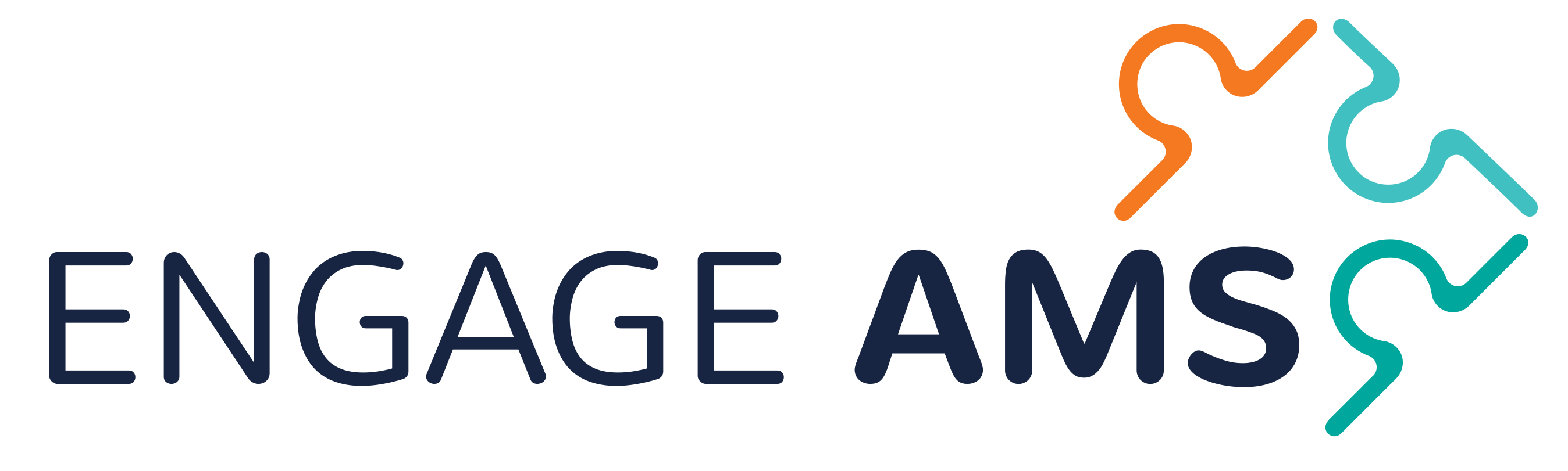 Engage AMS logo